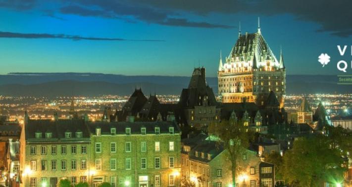 2017-03-15 - Le Vieux-Québec totalement irlandais pour la Saint-Patrick !