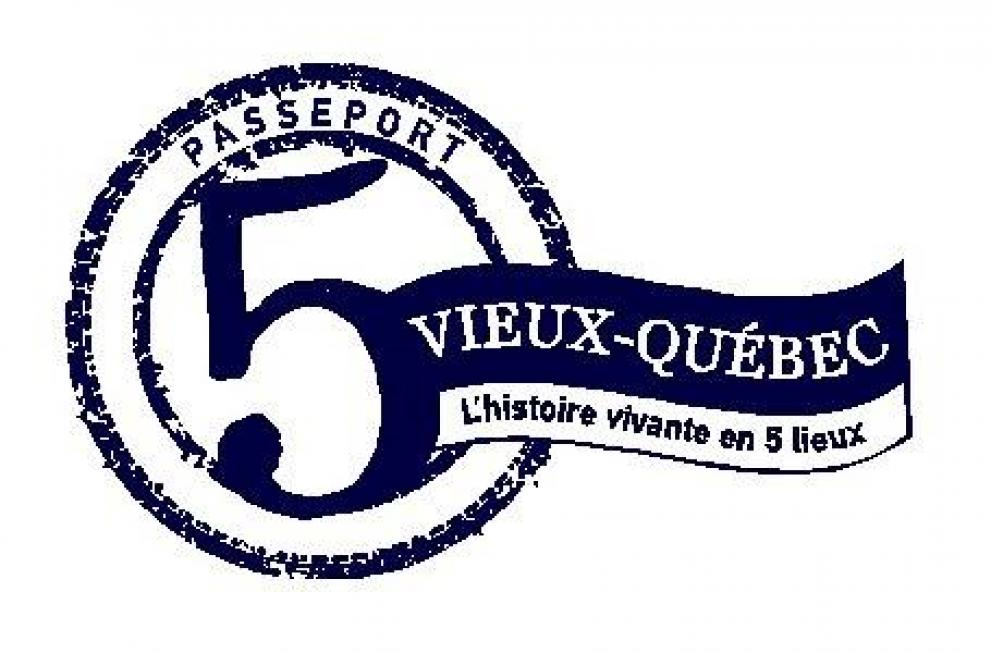 Guided tours of the Old Québec Passport