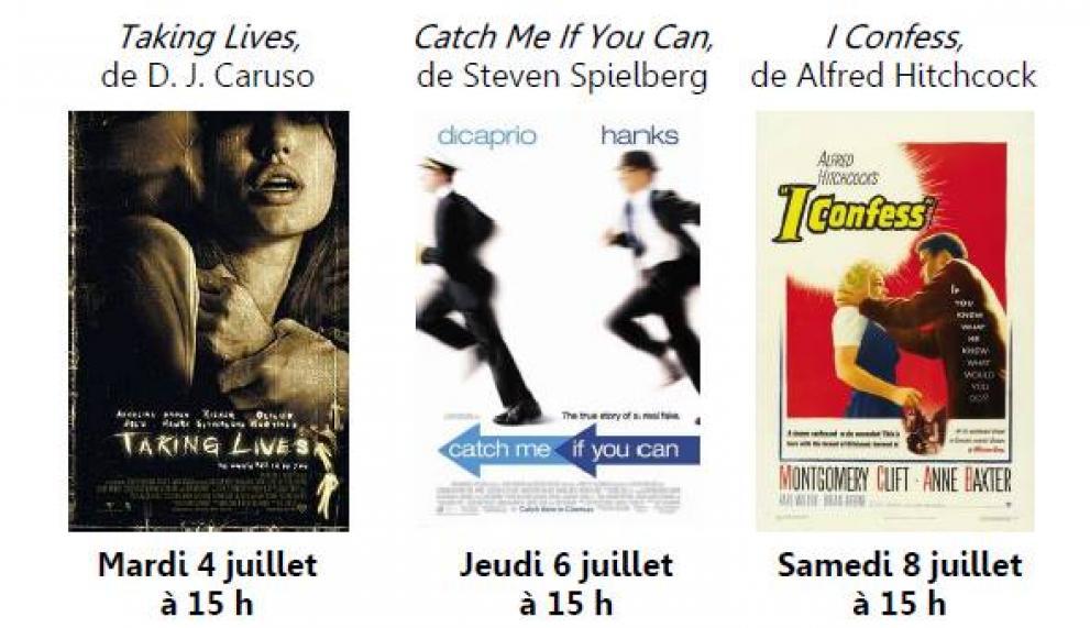 Cinéma comme à la Maison | Films américains