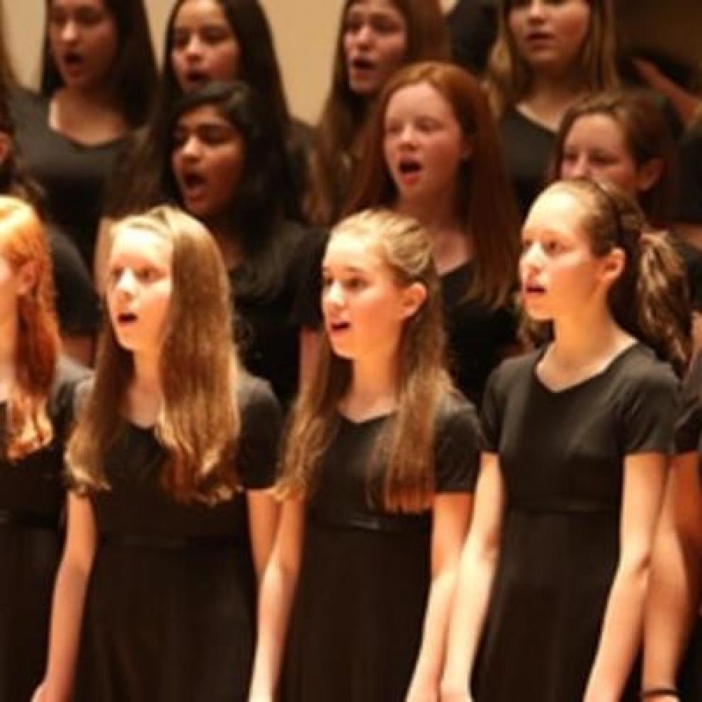 St. Thomas Youth Choir