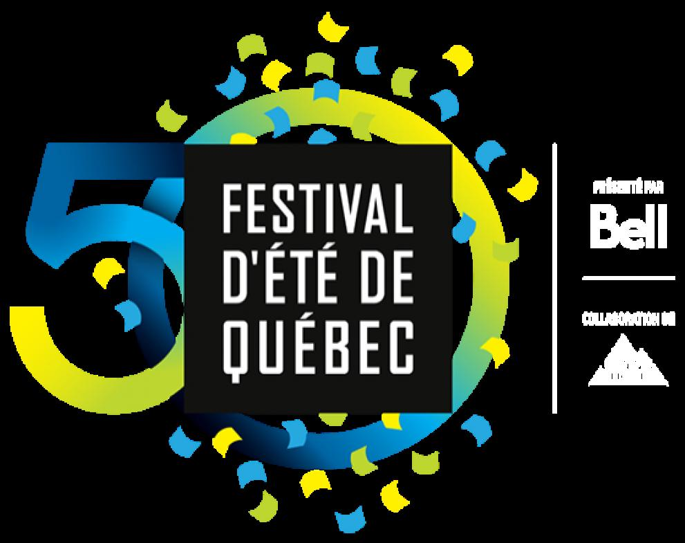 Quebec City Summer Festival!