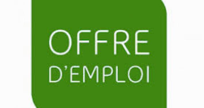 2017-08-01 - Offre d'emploi à la SDC du Vieux-Québec