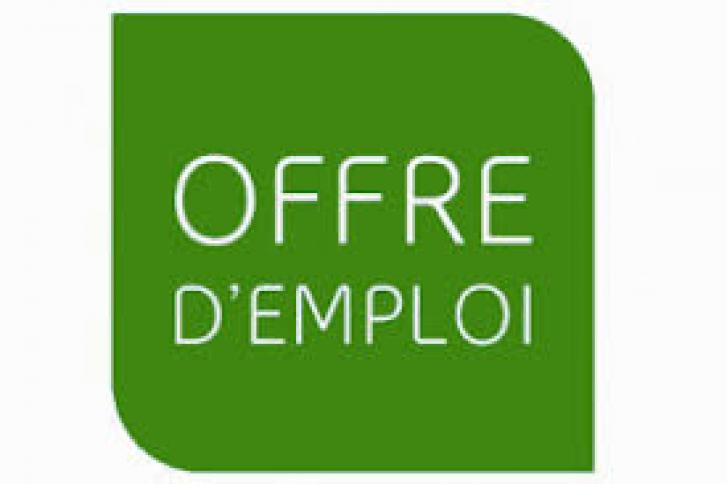 2017-08-01 - Job offer at the SDC Vieux-Québec