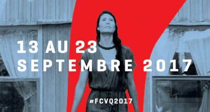2017-09-21 - Lauréats Festival de cinéma de la ville de Québec 2017