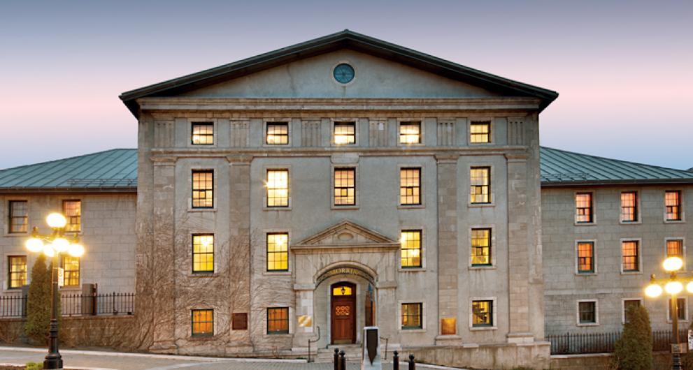 Québec désignée Ville de littérature par UNESCO et le réseau des villes créatives