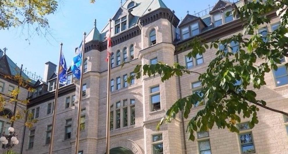 Sommet du G7: séance d'information prévue par la ville de Québec au 16 mai