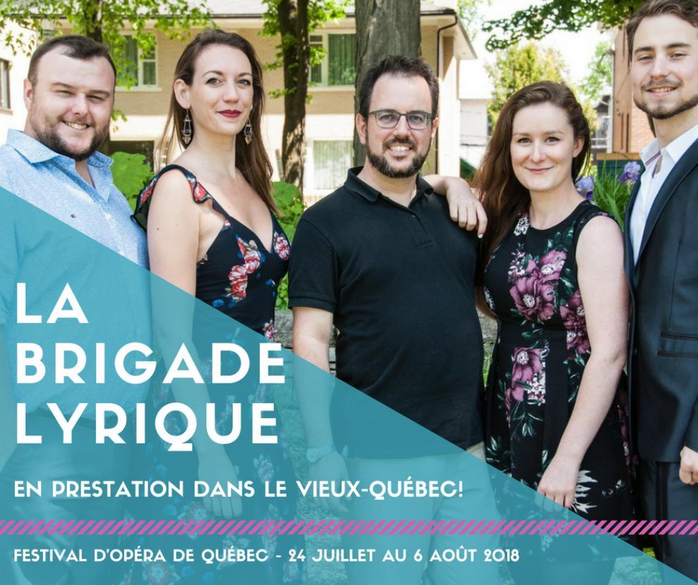 Opera Festival of Québec