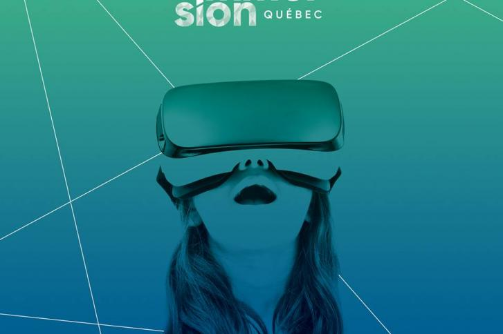 2018-07-13 - Immersion Québec: a new VR experience to discover the city's history