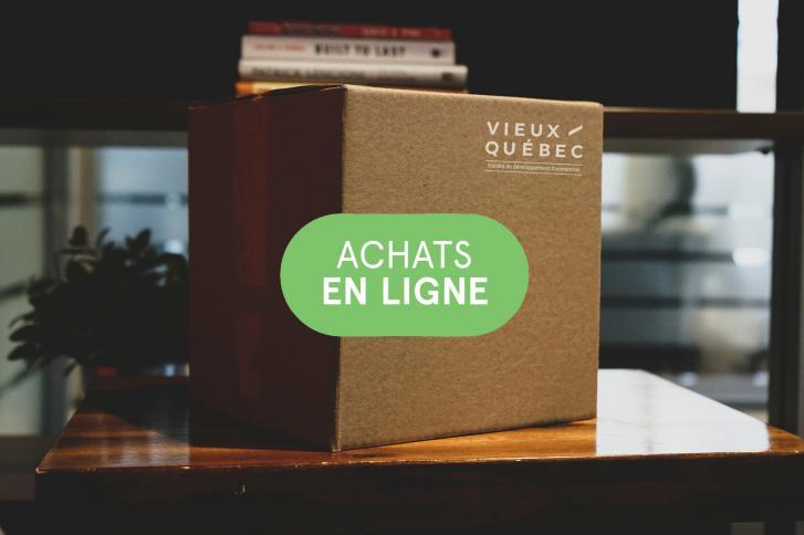 2020-03-31 - Liste des boutiques et commerces du Vieux-Québec en ligne