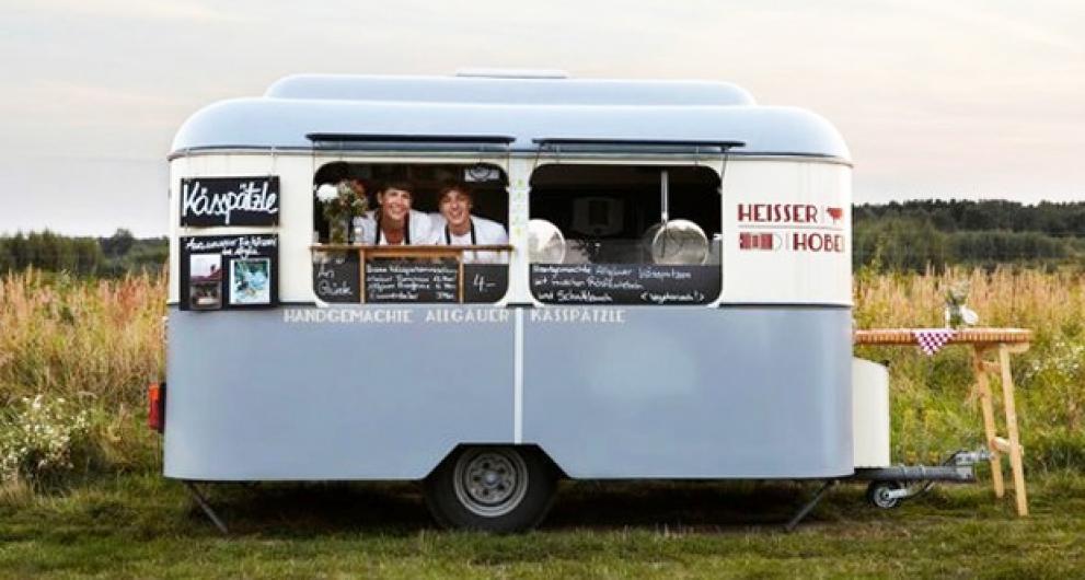 La cuisine de rue à Québec en 2017 : beaucoup plus que des camions-cuisine