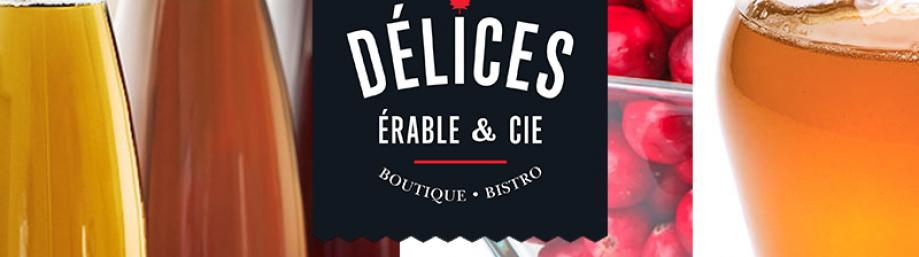 Promotion pour RÉSIDENTS du Vieux-Québec - Délices Érable et cie